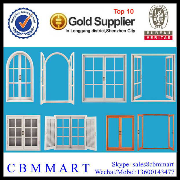 G-1116 used exterior french doors for sale/Aluminum window for sale