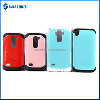 [Smart Times] Mobile Phone Back Cover Armor Case For Alcatel IDOL 355
