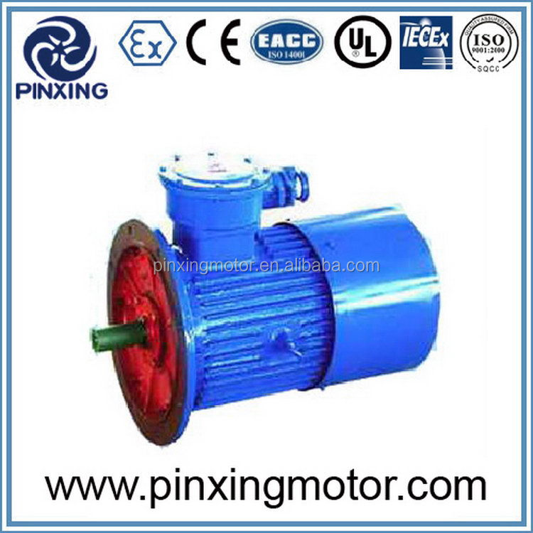 Diversified latest designs best sell ac induction motor yc type