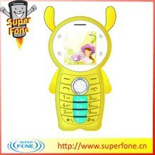 1.44 inch mini child mobile phone for girls lovely phones