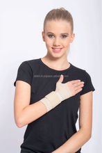 Wrist Brace Splint Knitted