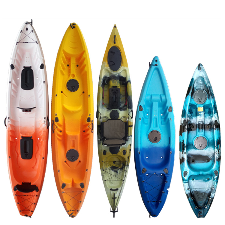Professional Touring Kayak