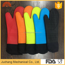 Silicone Cool Oven Mitts, Oven Mit, Heat Resistant Glove