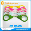 2015 customize silicone adult sex toy handcuff