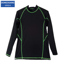 Custom design long sleeve Lycra fabric spearfishing wetsuit