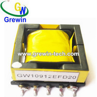 SMD transformer electronic transformer for 12v halogen lamps