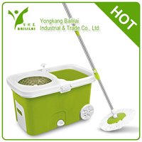 new design magic floor hurry mop