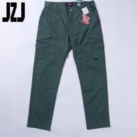 Hot sell T/C 65% Polyester,35% Cotton Ripstop Tactical Army Military Combat Pants & Trousers
