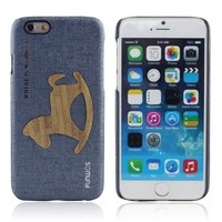 new wooden cell phone case for iphone 5S