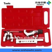 45 degree Flaring & Swaging Tool Kit