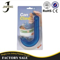 Wholesale Professional various color can chose finger ring funny can opener