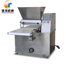 Cupcake muffin automatic cake making machine