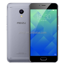 2017 new products 3GB+32GB 5.2 inch 2.5D Screen MEIZU Meilan 5S smartphone with Fingerprint Android 6.0 MTK6753 Octa Core