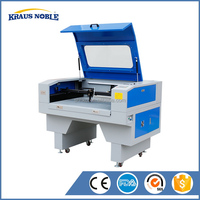 New products promotional table top wood laser engraving machine