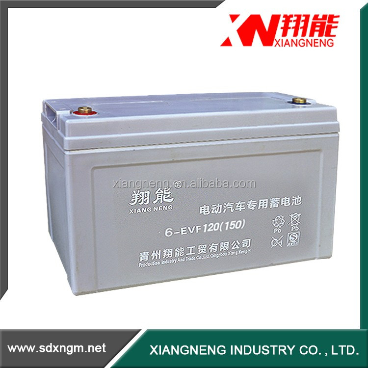 Long life electric vehicle battery manufacturers