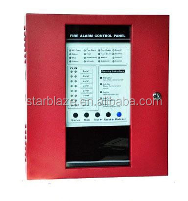 Fire Alarm Control Panel with 1~32 Zone