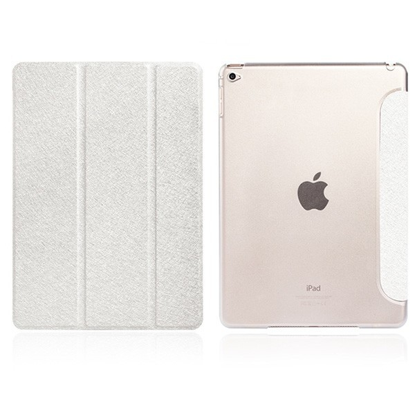 For apple iPad mini Slim Leather Smart Cover