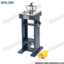 Foot-standing Pneumatic Picture Frame Assembling Machine