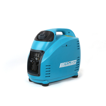 EPA Approved 12v DC Pure Sine Wave Portable Power Gasoline Inverter Generator