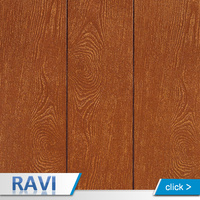 China Imports Rustic Wood Plank Look Ceramic Tile