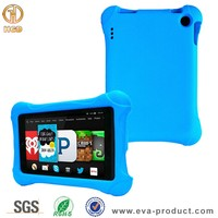 "Kids Friendly Super Protection Shockproof Cover Case for Amazon Kindle Fire HD 7"" 2014 ( 4th Generation )"