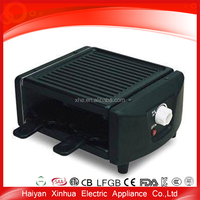 New style table electric korean indoor bbq grill