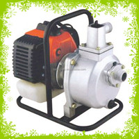 43cc 1inch Gas Water Pump with 1E40F-5 Engine