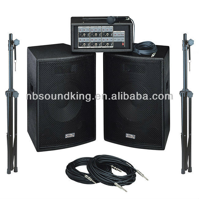 portable wireless pa system ZH0602/0402
