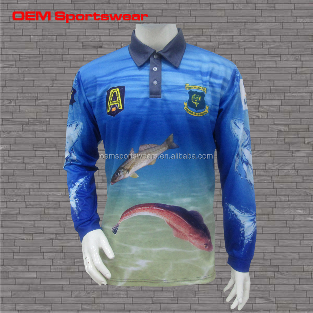 Tournament long sleeve quick dry fishing shirts buy for Tournament fishing shirts wholesale