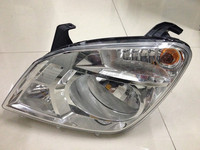 New products head light for new Gazalle next 2123 GAZ car accessory for russia car parts