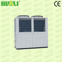 Monoblock type air to water heat pump with CE for European Market