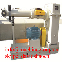 silicone Extruder Machinery/silicone extruder machine