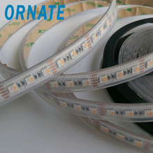 RGBW 4 in 1 led strip 12mm width CE RoHS