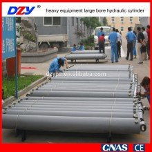 The Domestic Sales Of Leading Heavy Equipment Large Bore Hydraulic Cylinder
