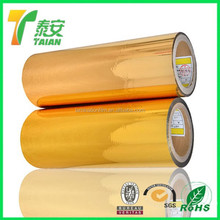Strong Aluminum and Barrier PET Film Micron Polyester Film