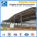 light steel prefab factory steel structure building