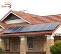 Solar Power System On Grid 10kw Solar Panel System for Home Use
