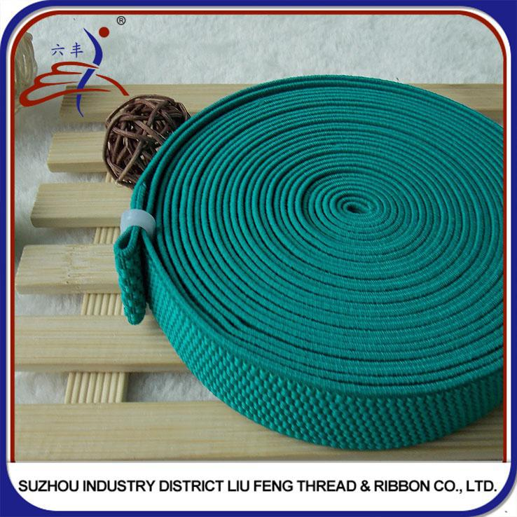 40mm red extra wide elastic