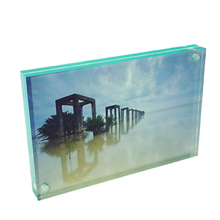 Wholesale Acrylic Picture Wedding Photo Frames For Tabletop