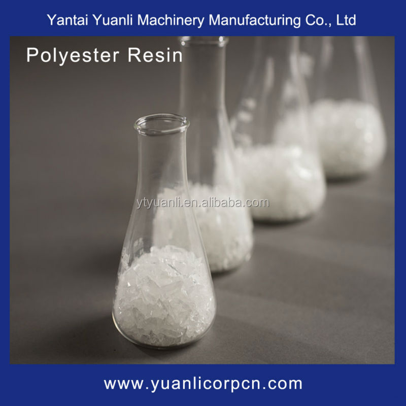 Outdoor Anti-yellowing Polyester Resin for Powder Coating