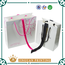 Cheap new design gift paper bag with best price