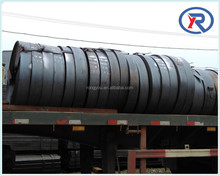 SS400 Q235 mild price hot/cold rolled carbon steel coil