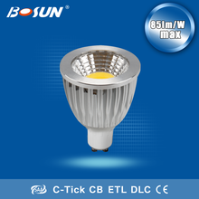 high power portable 5w gu10 led spotlight, most power rechargeable led ceiling spot light