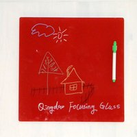 red color erasable magnetic tempere glass writing board /memo boad/drawing board