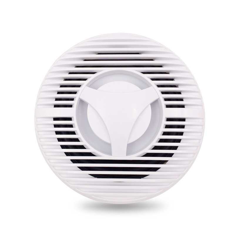 Cheap Wholesale Good Quality Waterproof 6.5 Inch Marine Speaker 120W for Waterproof