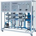 Sachet water treatment / RO water treatment plant for sale
