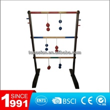 Ladder ball lasso set