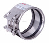 GRIP -GZ stainless steel pull-out resistance flexible pipe Coupling for pipe connection