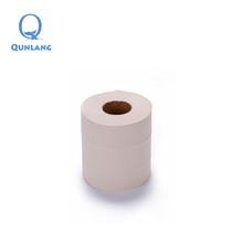 Slim soft touch 2 ply toilet paper roll tissue