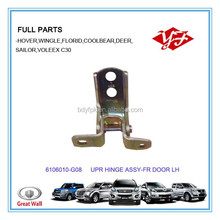 6106010-G08 for Great Wall Voleex Upper hinge